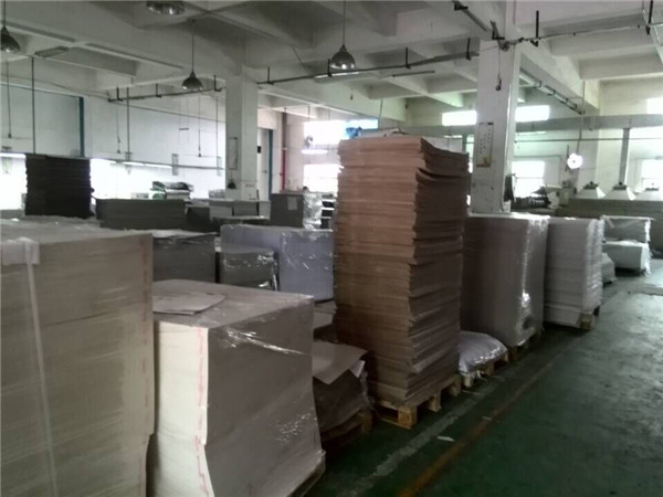 Eastern (Xiamen) Printing Co., Ltd.